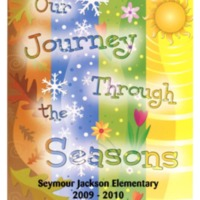 Our Journey Through the Seasons