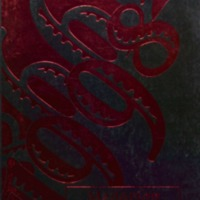 Medora High School Yearbook 1997-1998