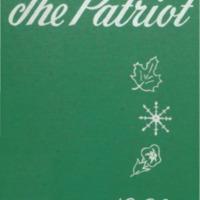 The Patriot 1964