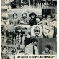 Seymour Redding Elementary School Yearbook 1977-1978