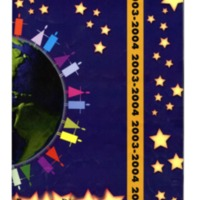 Emerson Elementary Yearbook 2003-2004