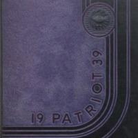 The 1939 Patriot