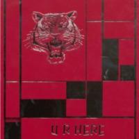 U R Here 2003...Crothersville Community Schools