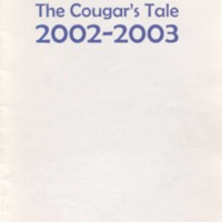 Trinity Lutheran High School Yearbook 2002-2003