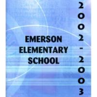 Emerson Elementary School 2002-2003