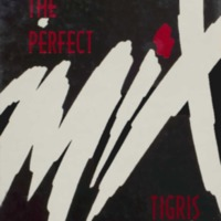 The Perfect Mix...Tigris 93