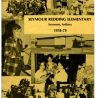 Seymour Redding Elementary School Yearbook 1978-1979