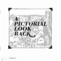 A Pictorial Look Back: Volume 3