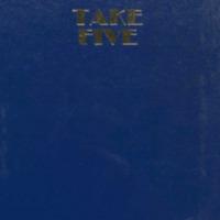 Take Five, 1983 Cage