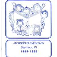 Jackson Elementary 1995-1996