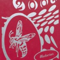 Medora High School Yearbook 2003-2004