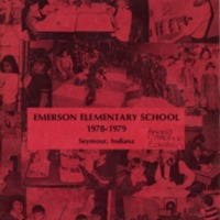 Emerson Elementary Yearbook 1978-1979