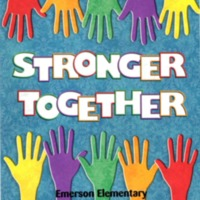 Stronger Together Emerson Elementary 2016-2017