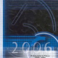 A Cougar's Tale 2005-2006 Trinity Lutheran High School