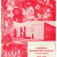Emerson Elementary School 1979-1980