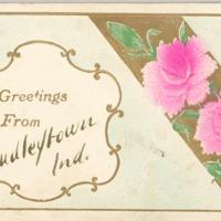 Dudleytown Postcard
