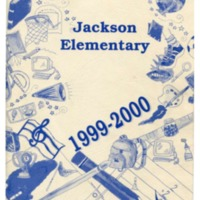 Jackson Elementary 1999-2000