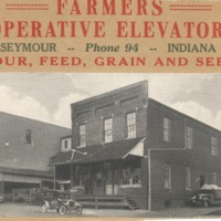 Farmers Co-Operative Elevator Co.