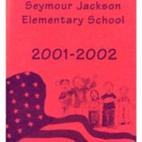 Seymour Jackson Elementary School 2001-2002