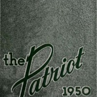 The 1950 Patriot...As We Remember It