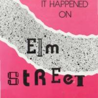 It Happened on Elm Street - Quiver '89
