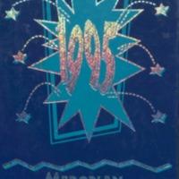 Medora High School Yearbook 1994-1995