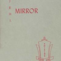 Jr. Hi Mirror 1964-1965
