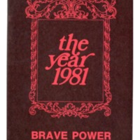 The Year 1981... Brave Power