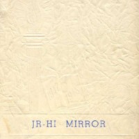 Jr-Hi Mirror 1947-1948