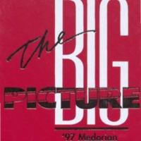 Medora High School Yearbook 1996-1997