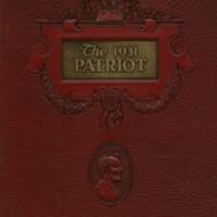 The Patriot 1931
