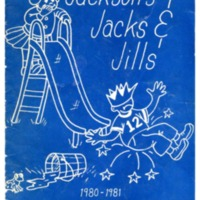Jackson's Jacks and Jills 1980-1981