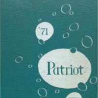 1971 Patriot