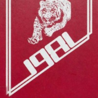 Crothersville High School Yearbook 1981