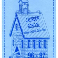 Jackson School Where Children Come First 96-97