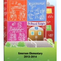 School Days Emerson Elementary 2013-2014