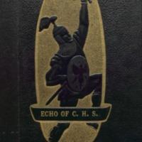 Echo of C.H.S. 1949