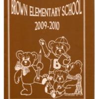 Brown Elementary School 2009-2010