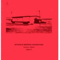Seymour Redding Elementary 1976-1977