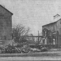 Crescent Mills, Crothersville.