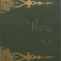 The 1968 Patriot