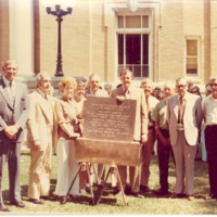 Time Capsule Bicentennial - from Jackson County Historical Society