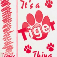 It's a Tiger Thing!...Tigris '94