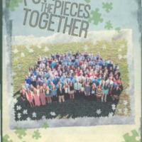 Trinity Lutheran High School Yearbook 2013-2014