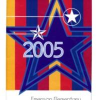 Emerson Elementary 2005