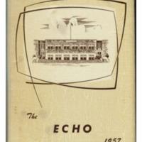 The Echo 1957