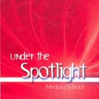 Medora High School Yearbook 2014-2015