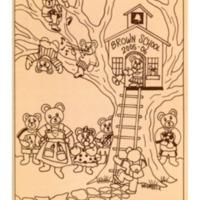 Margaret R. Brown Elementary School Yearbook 2005-06