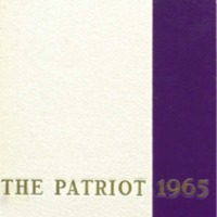 The Patriot 1965