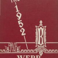 The 1952 Webb